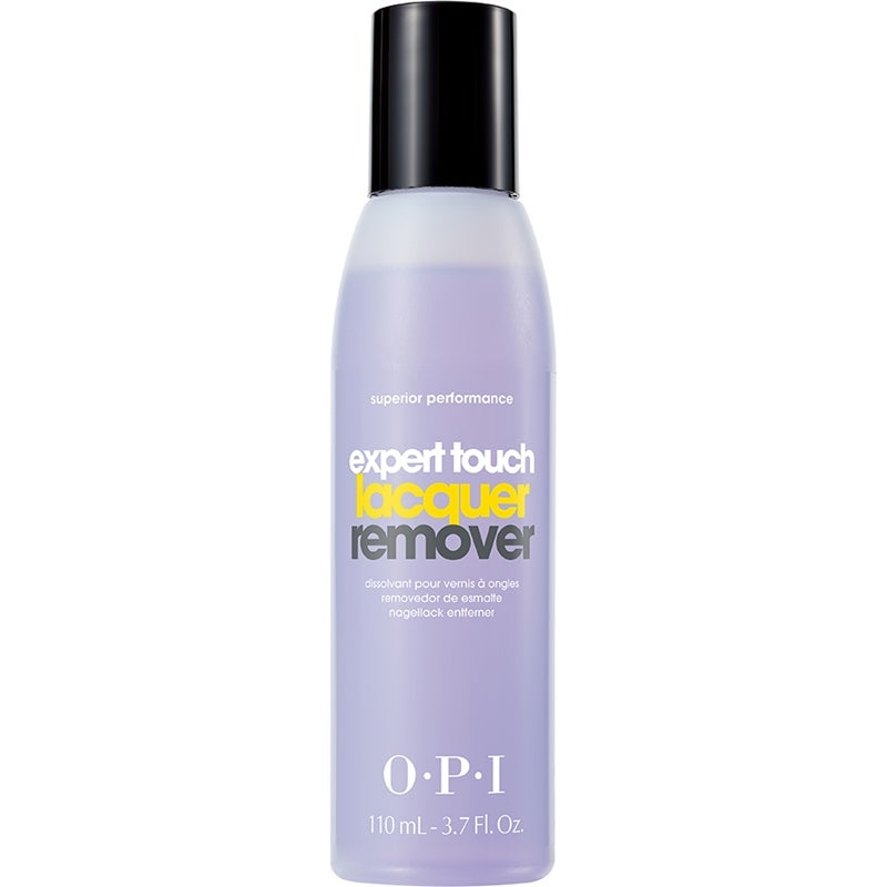 Expert Touch Polish Remover