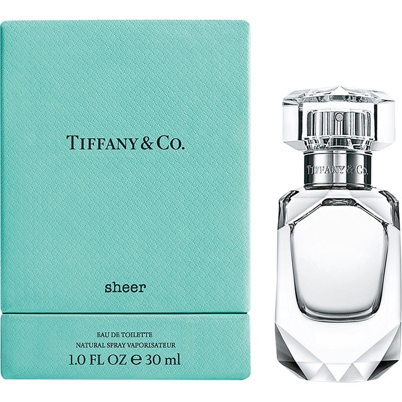 TIFFANY & Co Tiffany Sheer