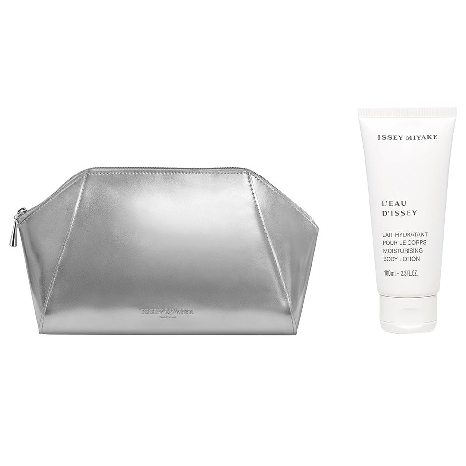 L'Eau D'Issey Pouch Body Lotion