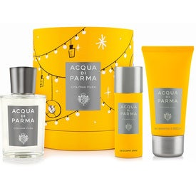 Acqua Di Parma Colonia Pura Christmas Coffert