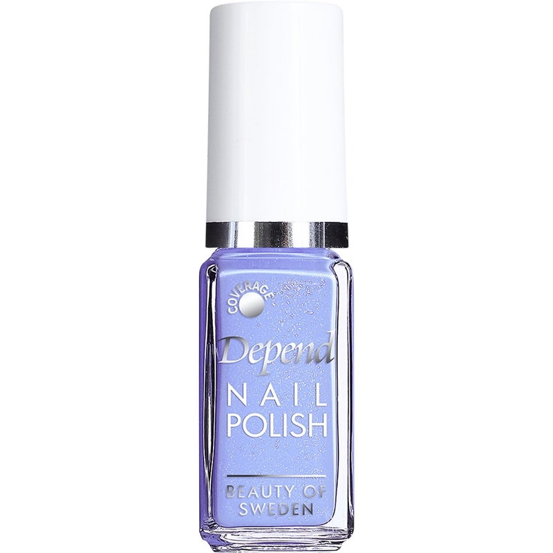 Depend Mini Nail Polish