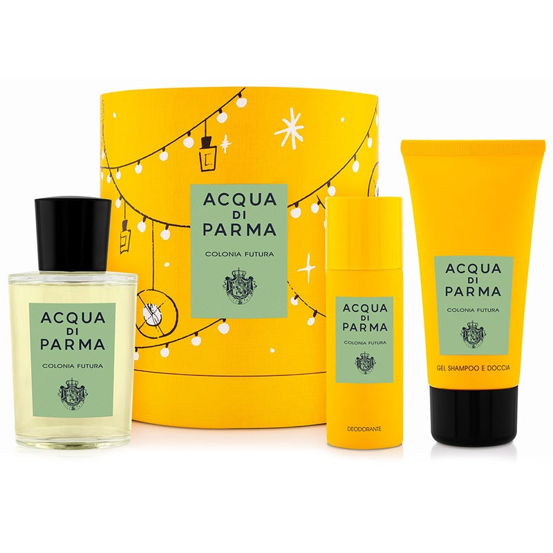 Acqua Di Parma Colonia Futura Christmas Coffert