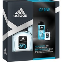 Ice Dive Gift Set
