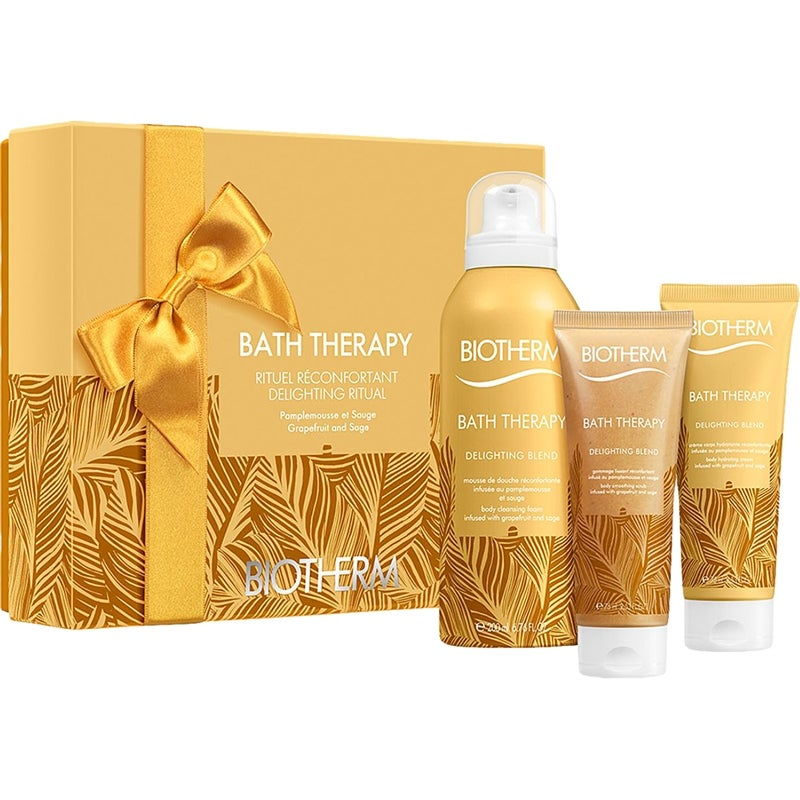 Bath Therapy Delighting Blend Medium Set