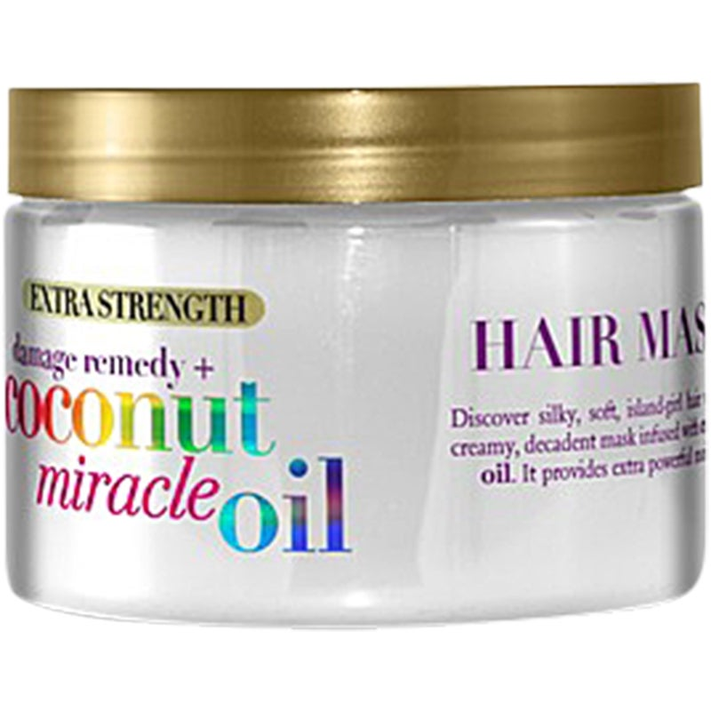 OGX Cocunut Miracle Oil Hair Mask