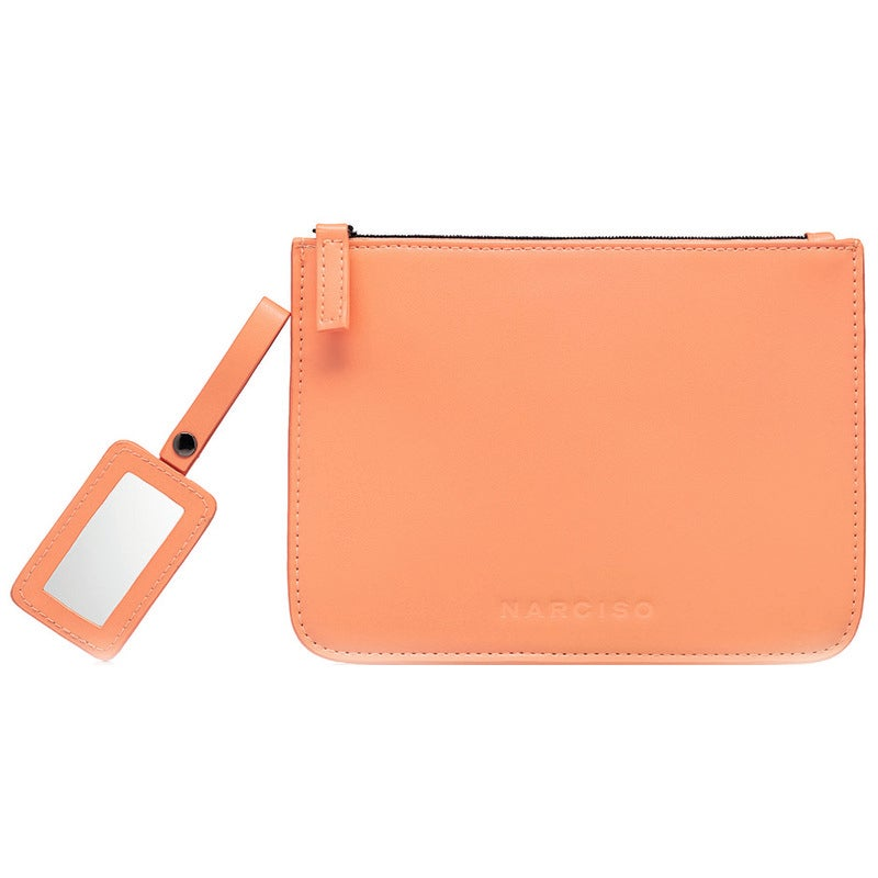 Narciso Rodriguez Ambrée Make Up Pouch Gift