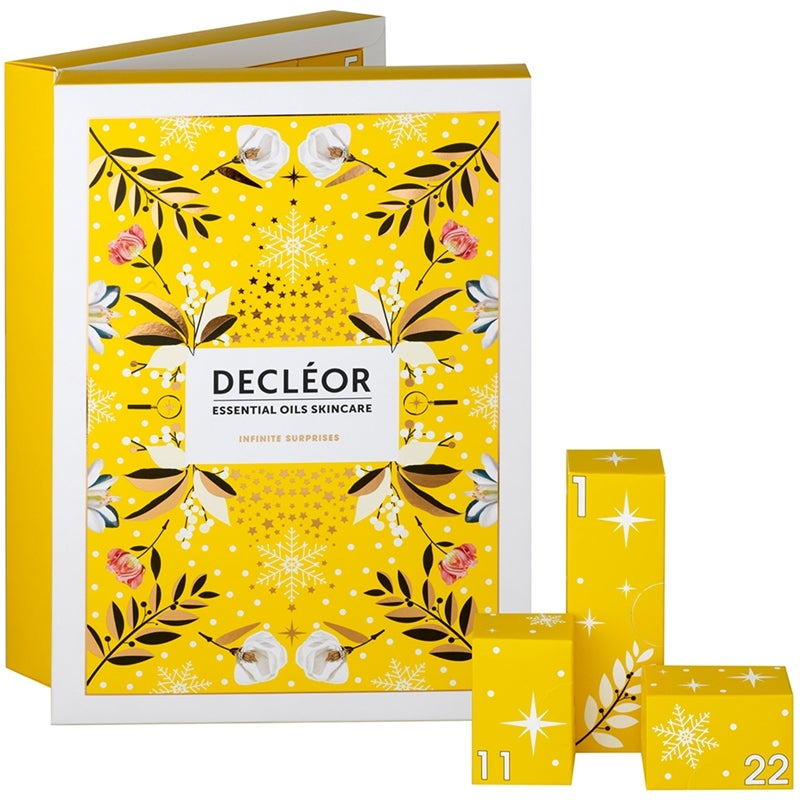 Decléor Advent Calendar