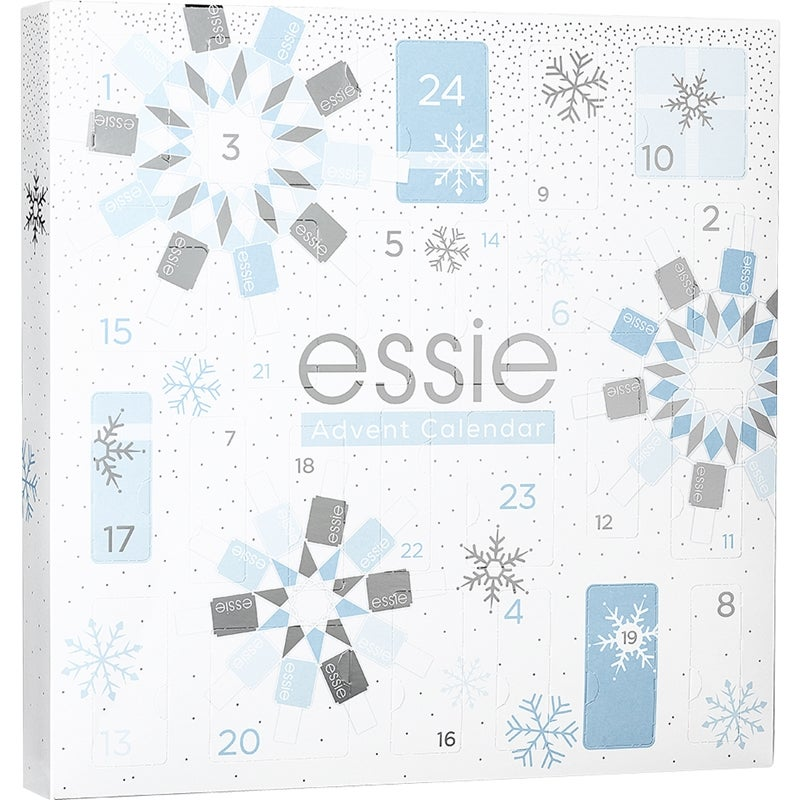 Essie Advents Calendar 2019