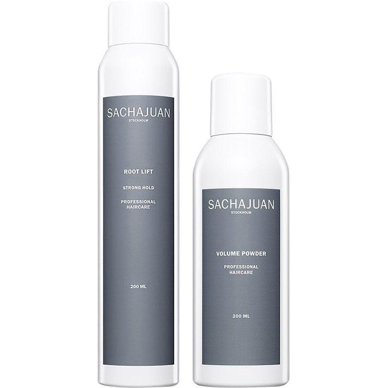 Sachajuan Volume Powder & Root Lift