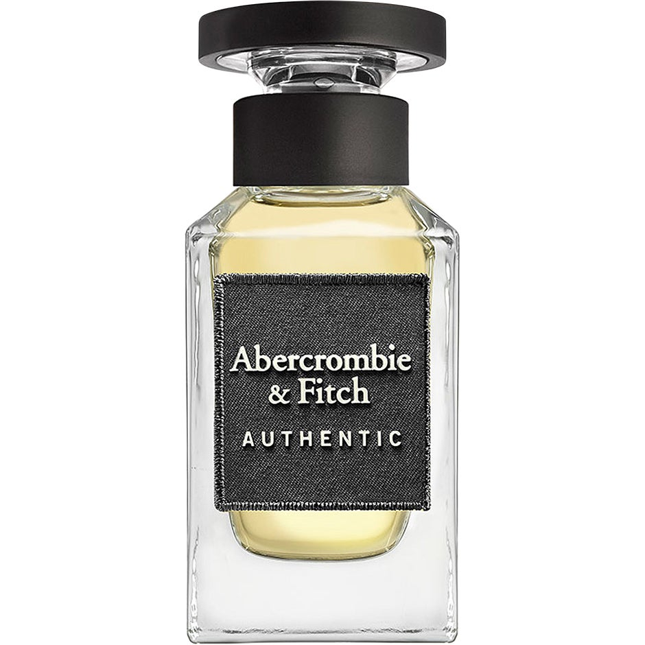 Bilde av Authentic Men, 50 Ml Abercrombie & Fitch Parfyme