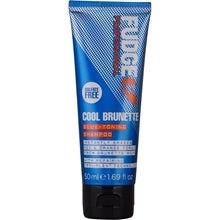 Fudge Cool Brunette