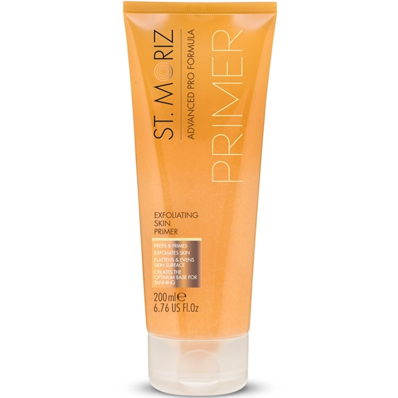St Moriz Advanced Pro Exfoliating Skin Primer