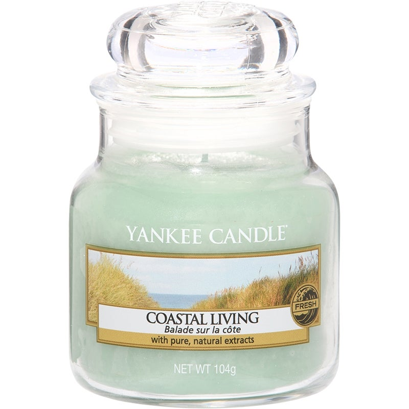 Yankee Candle Coastal Living