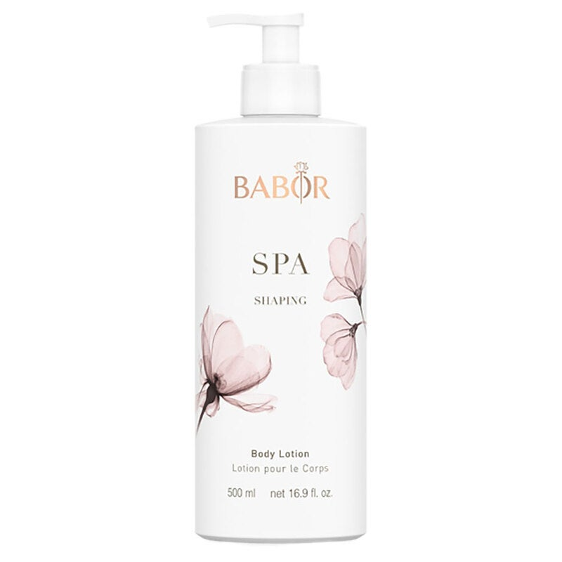 Babor Shaping Body Lotion