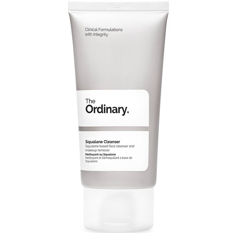 The Ordinary. Squalane Cleanser