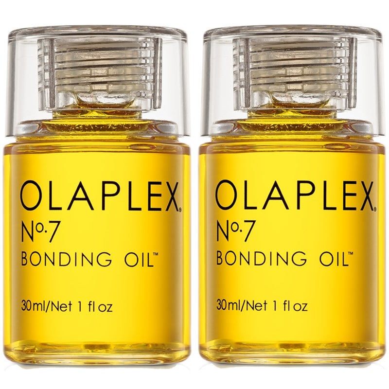 Olaplex No.7 Bonding Oil Duo
