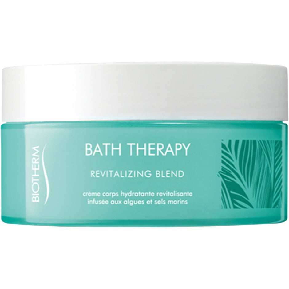 Bath Therapy Revitalizing Blend Body Cream, 200 ml Biotherm Body Lotion