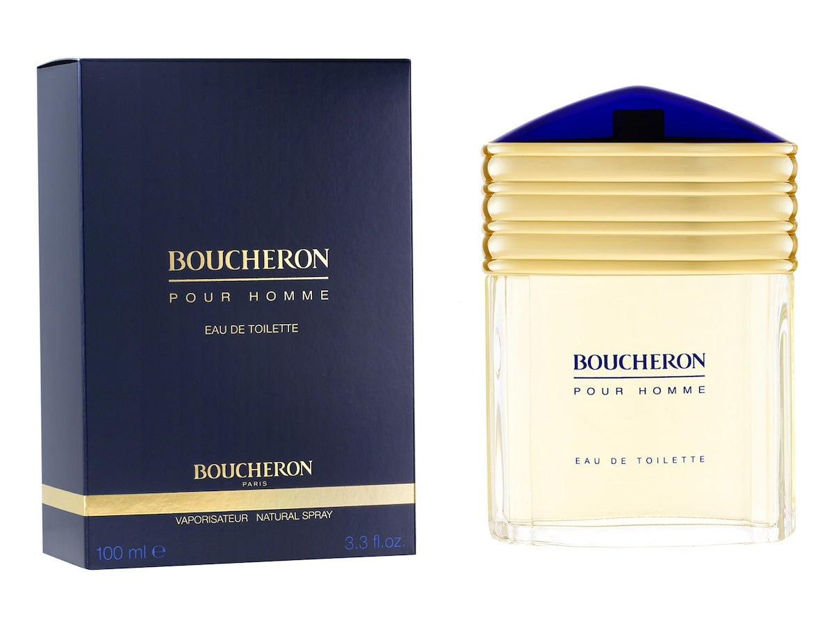 Bilde av , 100 Ml Boucheron Parfyme