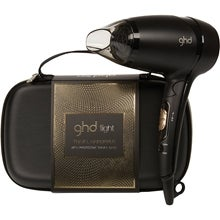 Flight Hairdryer With Protective Case