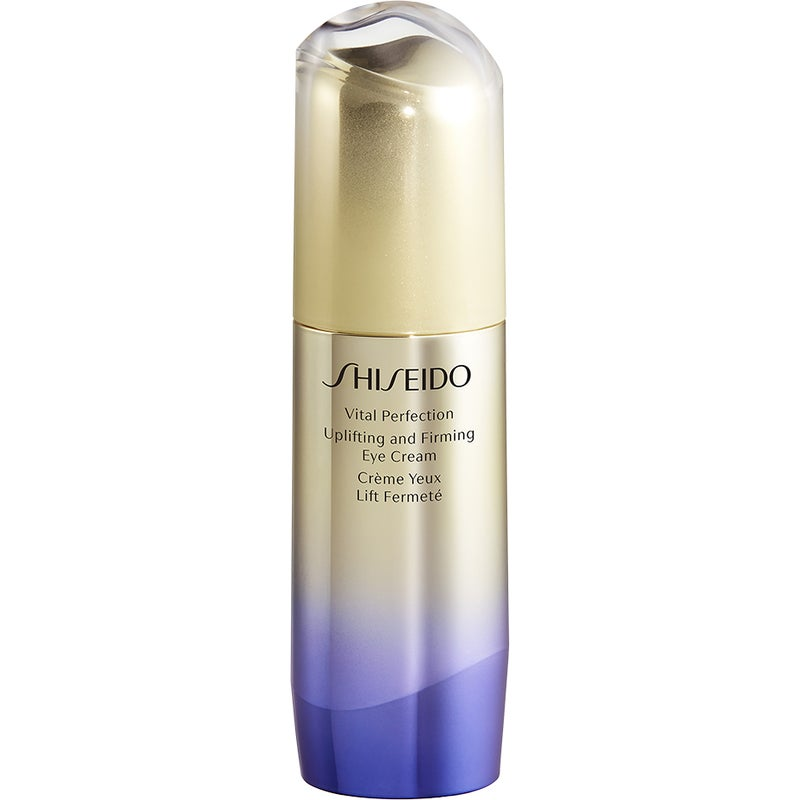 Shiseido Vital Perfection Uplifting & Firming Eye Cream