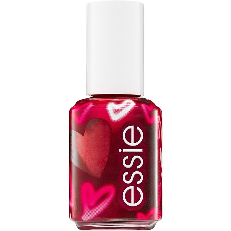 Essie Nail Polish Valentines Collection