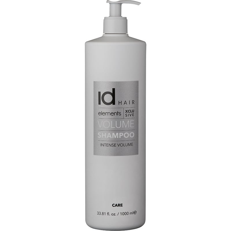 IdHAIR Elements Xclusive Volume