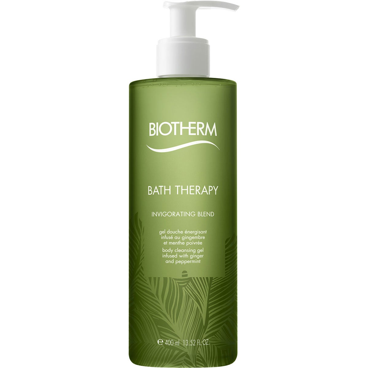 Biotherm Bath Therapy Invigorating Blend