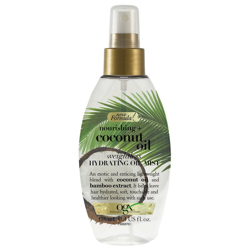 OGX Coconut Milk Oil Mist