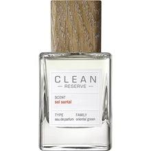 Clean Clean Reserve Sel Santal