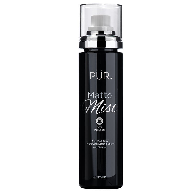 PÜR Matte Mist Anti-pollution Setting Spray