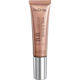 IsaDora BB Cream Bronze & Glow