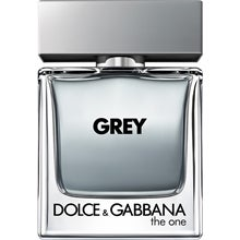 Dolce & Gabbana The One For Men Grey Intense