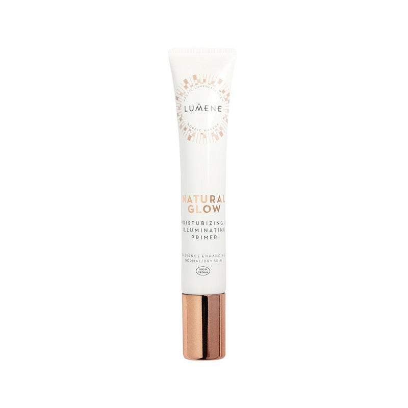 Lumene Natural Glow Moisturizing & Illuminating Primer