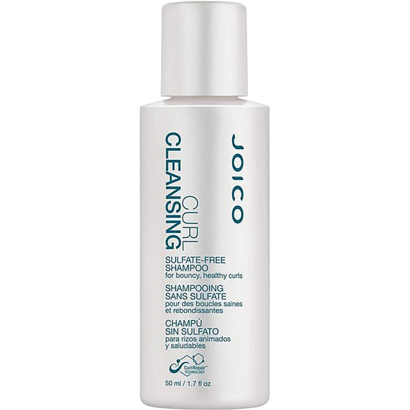 Joico Curl Cleansing
