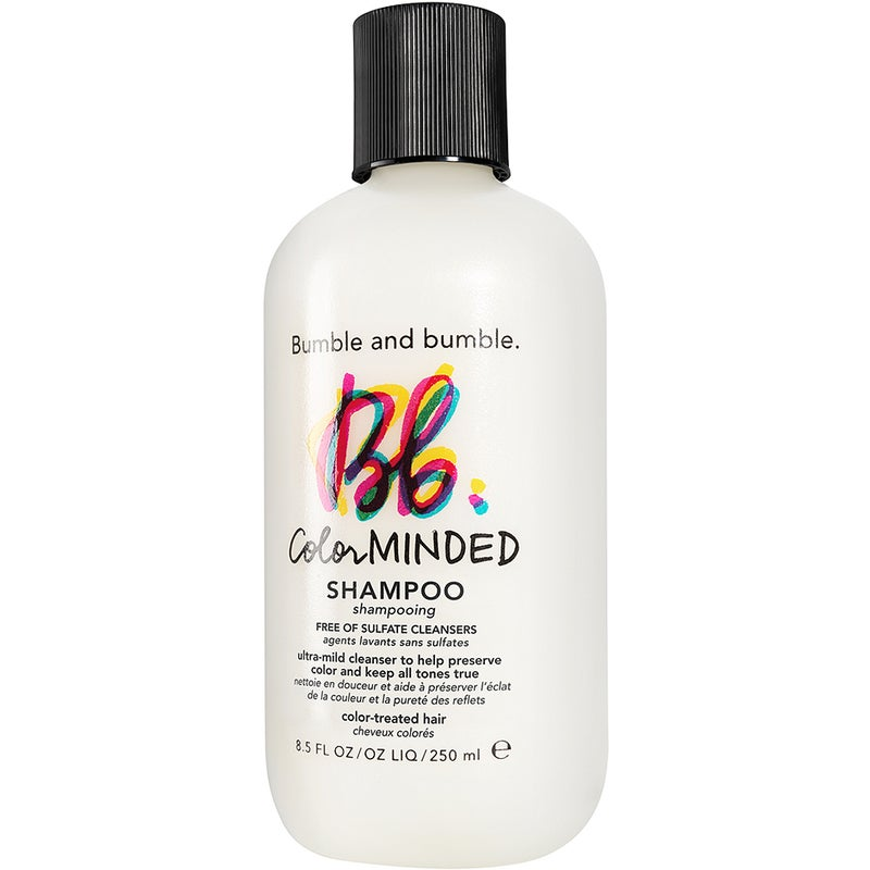 Bumble & Bumble Color Minded Shampoo