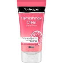 Neutrogena Neutrogena Refreshingly Clear Daily Exfoliator