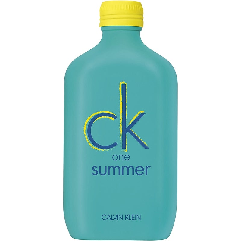 Calvin Klein CK Summer Limited Edition