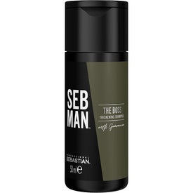 Sebastian SEB MAN The Boss Thickening Shampoo