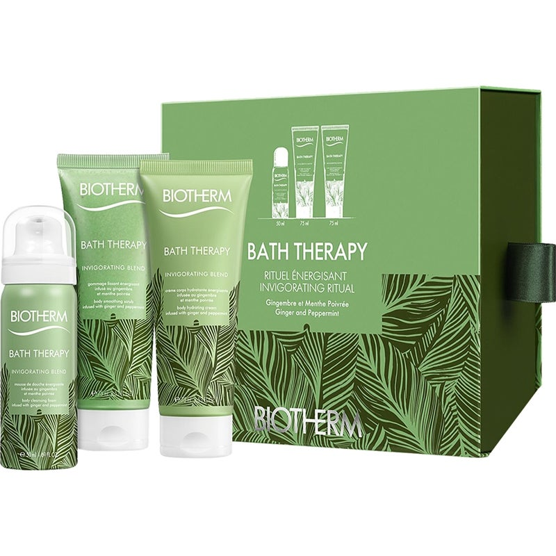 Bath Therapy Invigorating Blend Discovery Set
