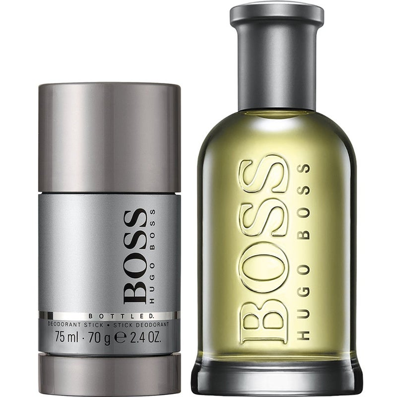 Hugo Boss Boss Bottled Duo