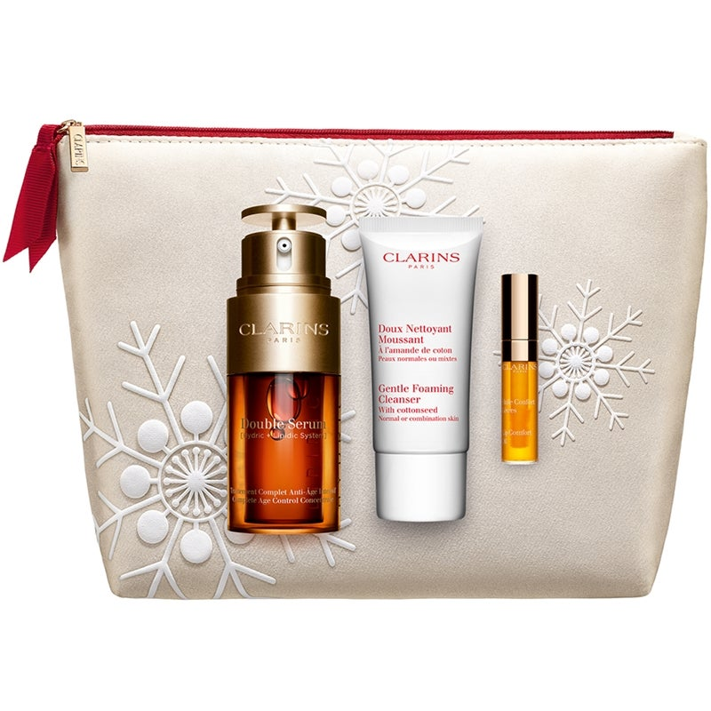 Clarins Clarins Double Serum Holiday