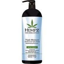 HEMPZ Triple Moisture Shampoo
