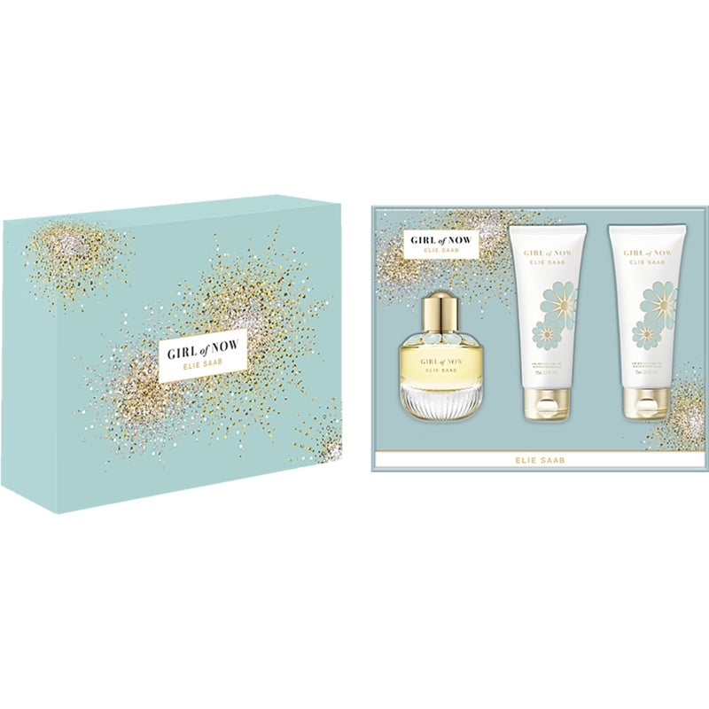 Girl of Now Gift Set 2018
