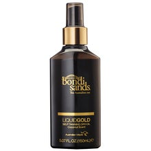 Bondi Sands Liquid Gold Dry Oil