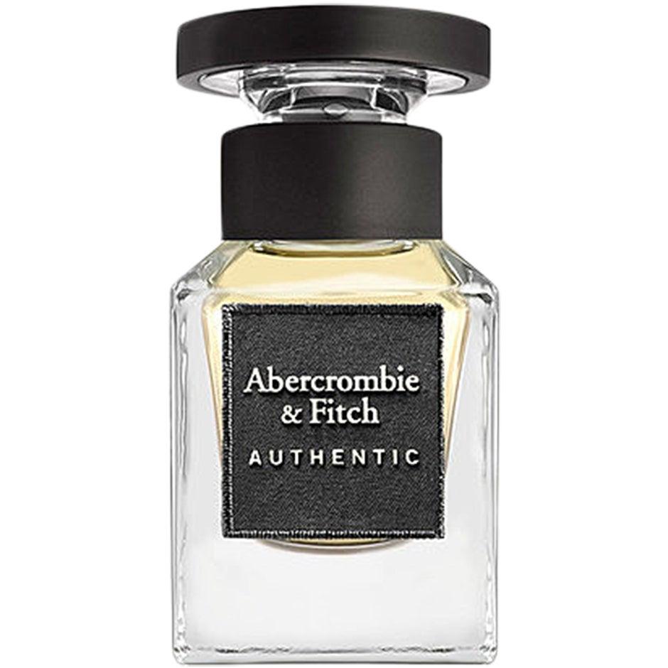 Bilde av Kjøp Authentic Men, Edt 30 Ml Abercrombie & Fitch Parfyme Fri Frakt