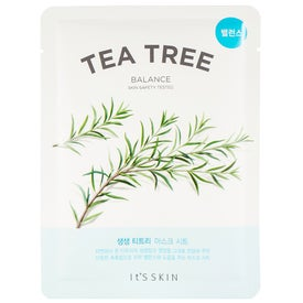It'S SKIN The Fresh Tea Tree Sheet Mask