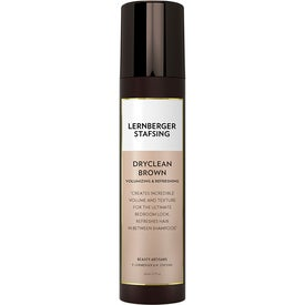 Lernberger Stafsing Dryclean Dry Shampoo (Brown)