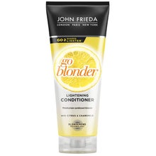 Go Blonder Lightening Conditioner