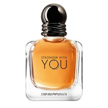 Giorgio Armani Stronger With You For Men