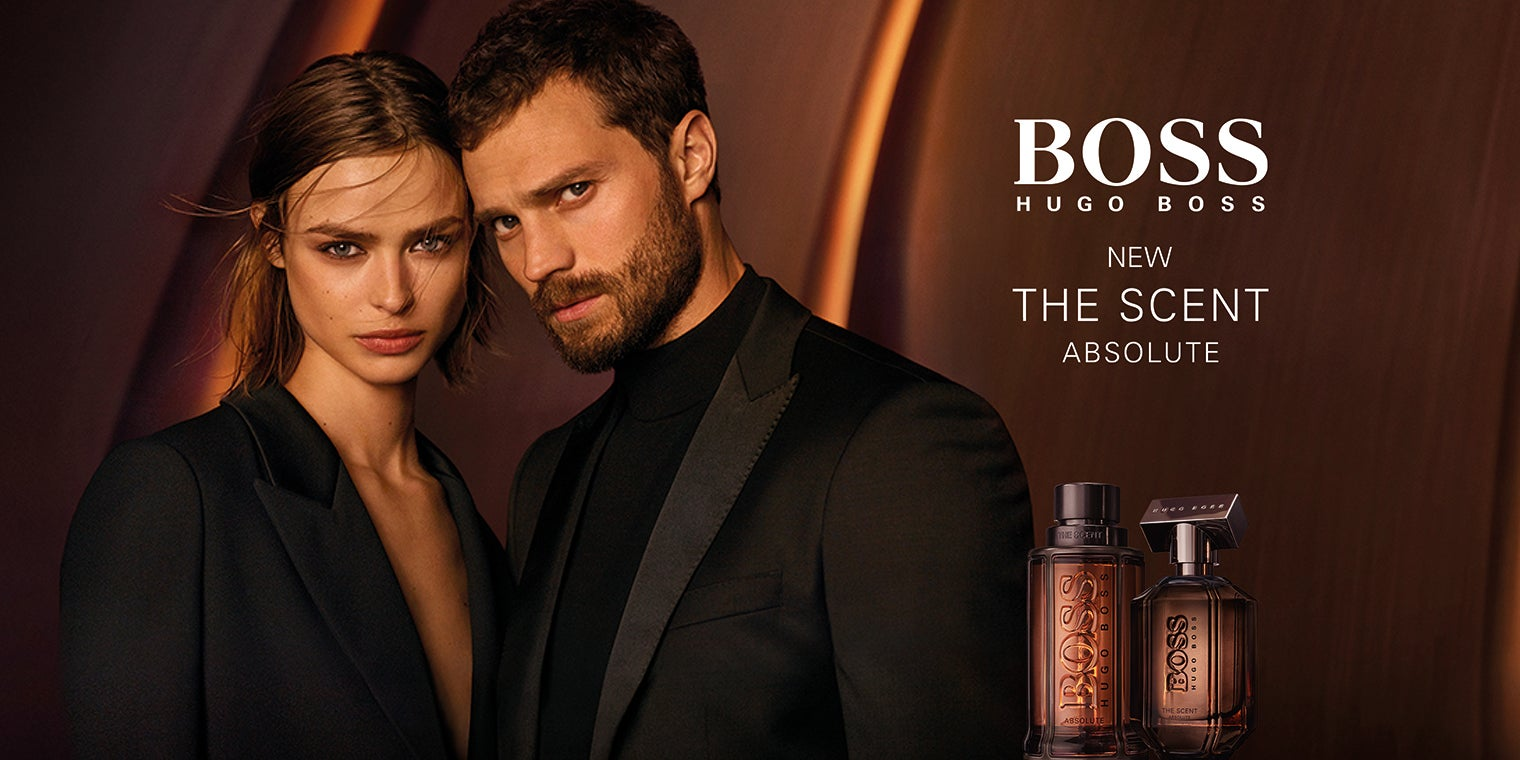 HUGO BOSS parfyme